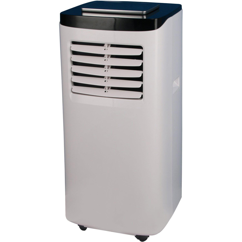 zephir climatizzatore portatile 7000 btu a acquista da obi