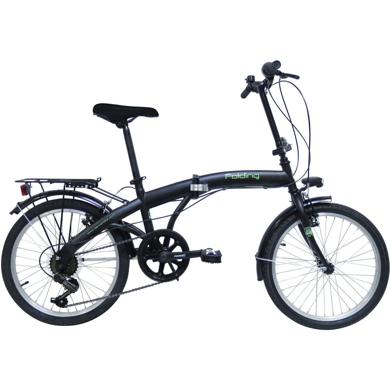 Bici Pieghevole Folding.Bicicletta Pieghevole 20