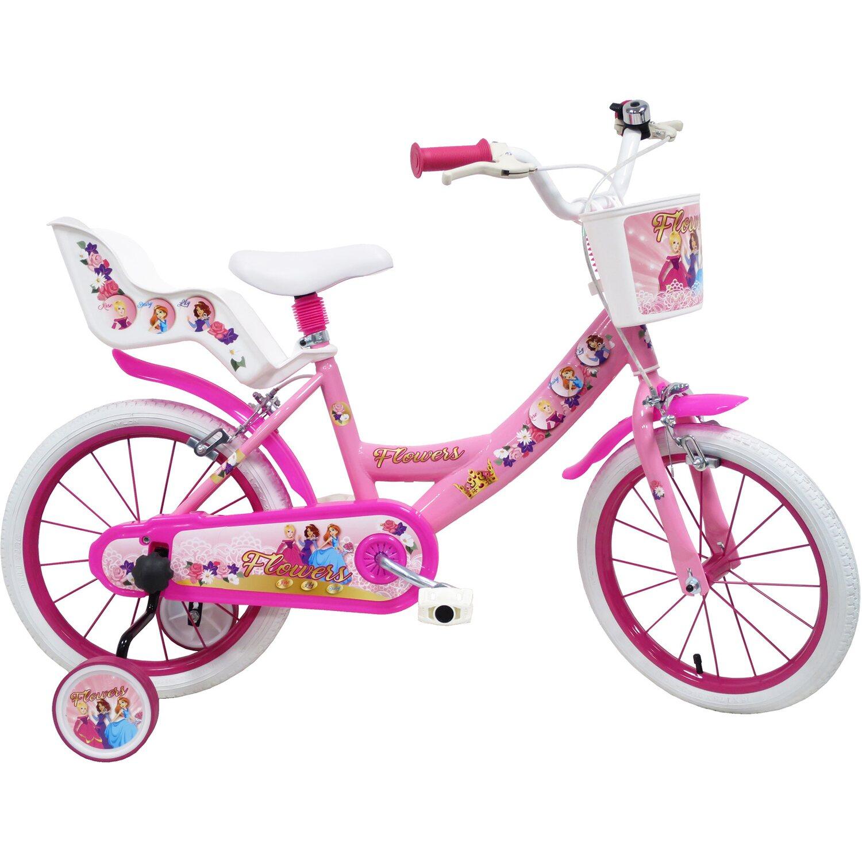 Bicicletta Bambina Venere 16 Da 5 Anni