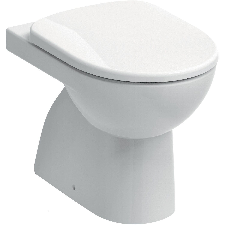 Scarico Water A Muro pozzi ginori vaso wc con scarico a pavimento selnova pro