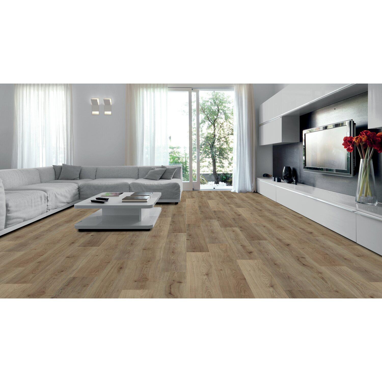 Pavimento In Laminato.Pavimento Laminato Serie Standard Rovere Beige 2 39 Mq
