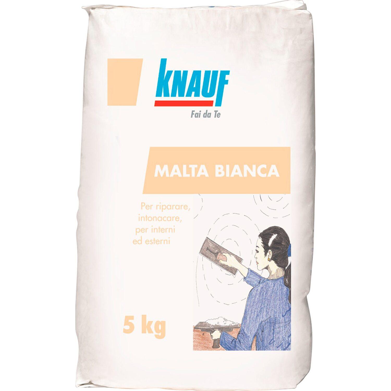 Malta calce e cemento da obi per il fai da te la casa for Malta materiale