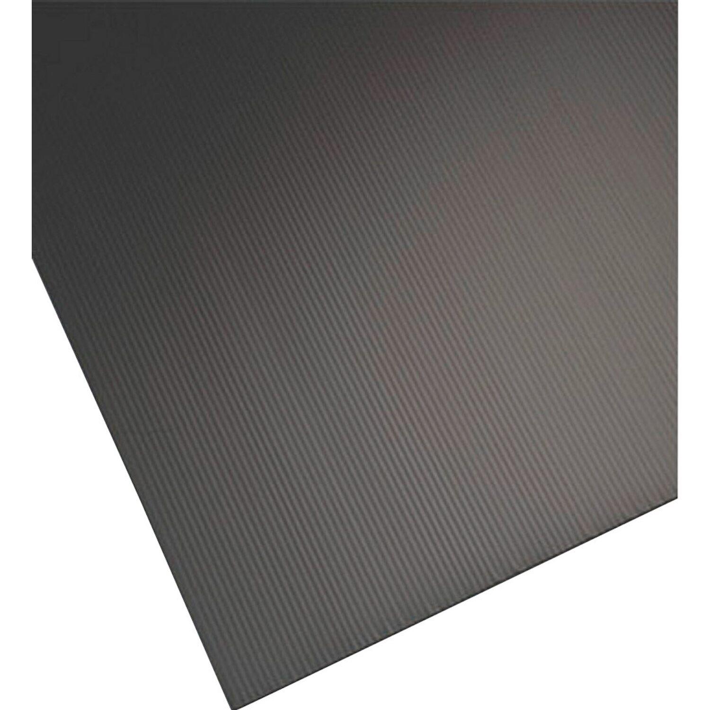 Lastra polipropilene policolor nero acquista da obi for Lastre bituminose obi