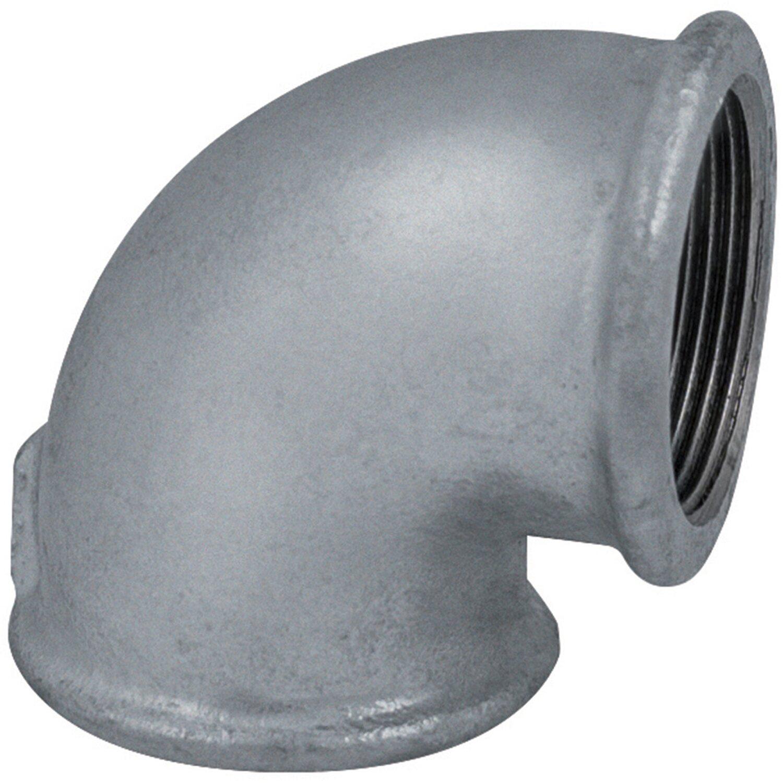 Gomito in ghisa ff 1 2 90 acquista da obi for Obi radiatori