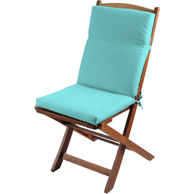 Cuscini Per Panche Ikea.Farniente Cuscino Schienale 40x90 Lagon