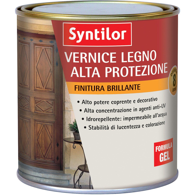 Trattamento Legno Per Uso Alimentare syntilor vernice legno alta protezione