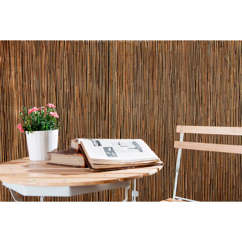 Arella time 1 m x 3 m acquista da obi for Canne di bambu per pergolati