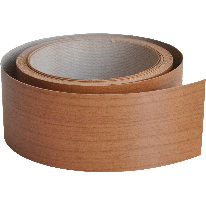 Alzatina Alluminio Per Cucina alzatina in alluminio rivestita ciliegio 3 m | obi