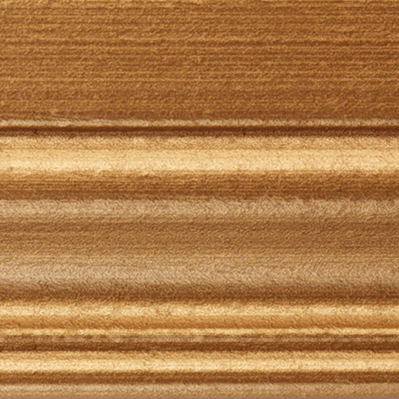 Pittura Bronzo Per Pareti.Doratura All Acqua Effetto Bronzo Satinato 125 Ml Acquista Da Obi