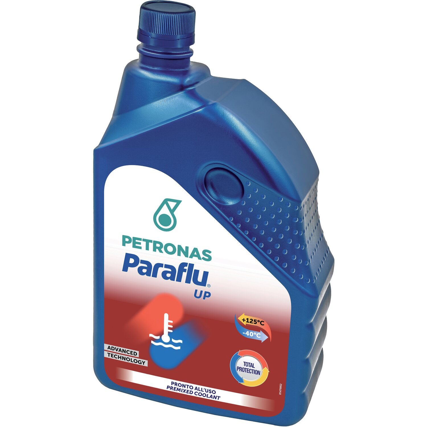 Paraflu up ultra protection pronto all uso 2 l acquista da obi for Obi stufe a combustibile liquido
