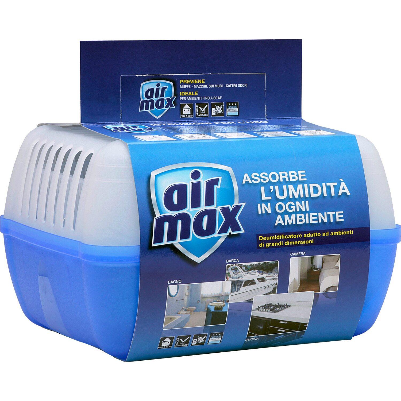 ricarica assorbiumidità air max