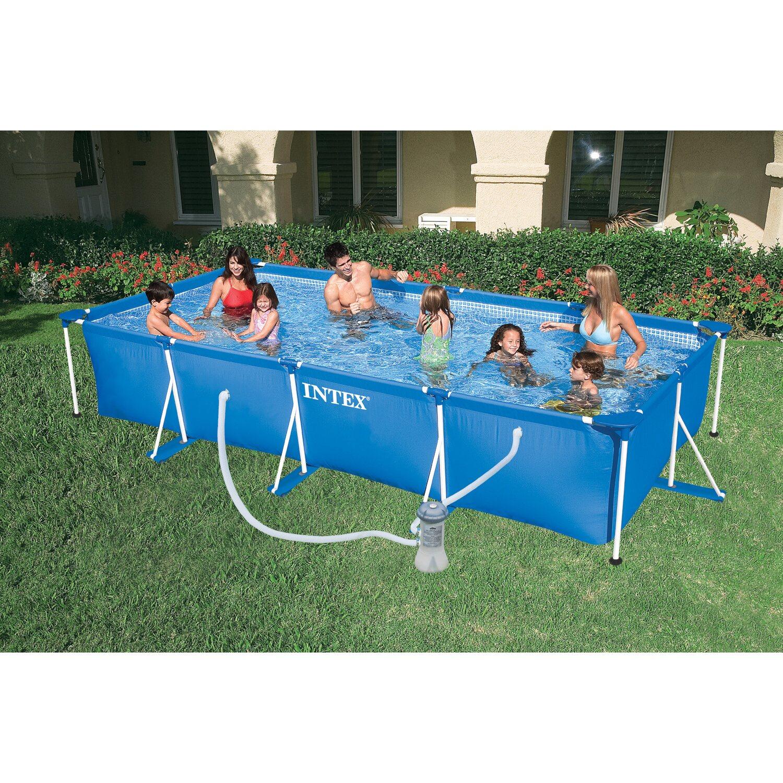 Idee decorative piscina in muratura fuori terra con piscine da - Piscina smontabile ...