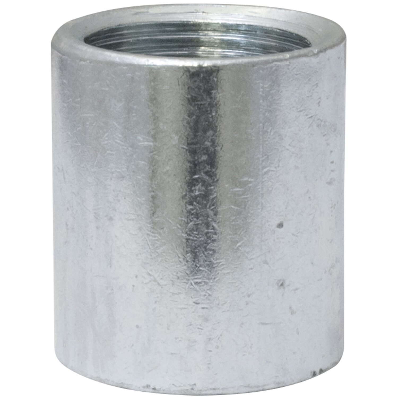Manicotto in acciaio zincato da 3 4 ff acquista da obi for Obi radiatori