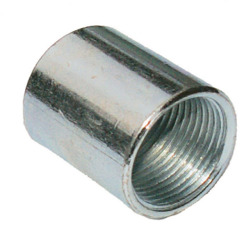 Manicotto in acciaio zincato da 1 2 ff acquista da obi for Obi radiatori