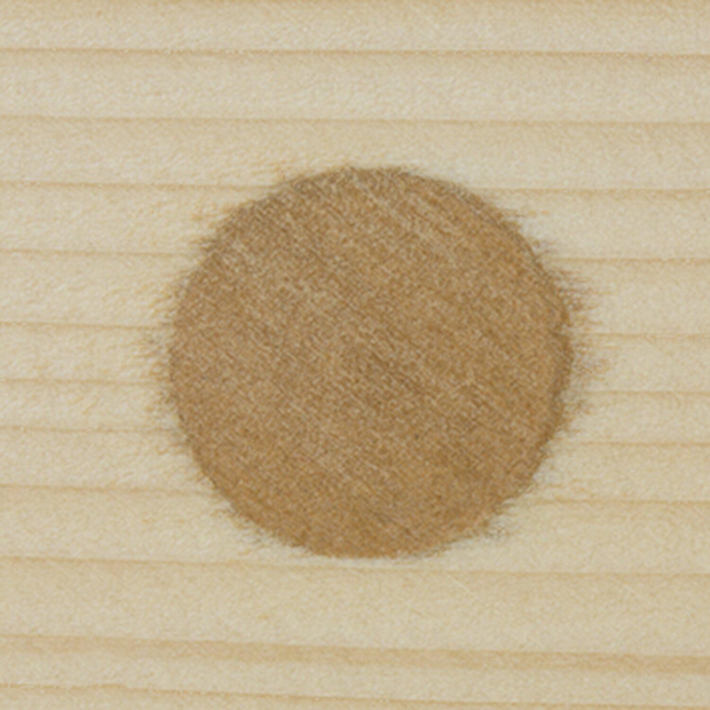Pasta di legno Bioréthane effetto noce chiaro 200 g acquista da OBI