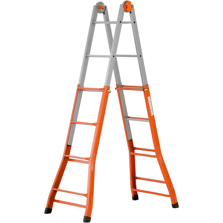 Acquistare scale edilizia obi tutto per la casa il for Obi taglio legno