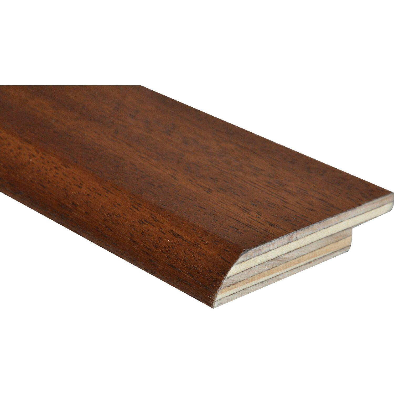Battiscopa impiallacciato iroko 8 cm acquista da obi for Travi finto legno obi