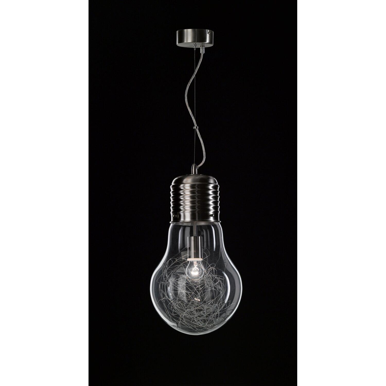WOFI lampada a sospensione Futura acquista da OBI