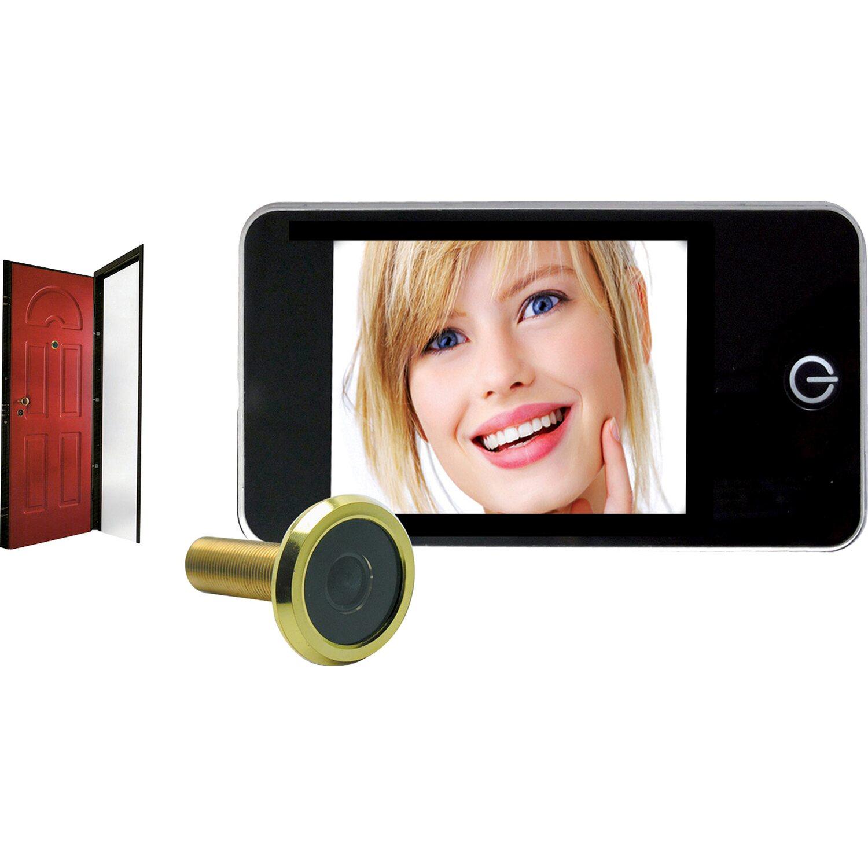 Kit visore digitale per porte acquista da OBI