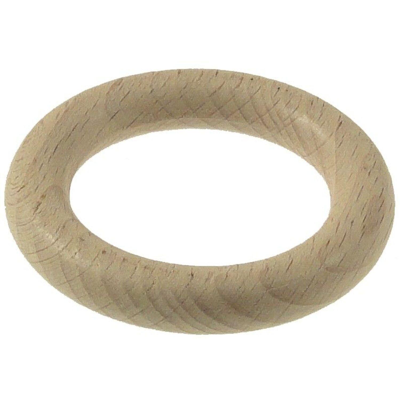 Bastoni Per Tende In Legno Anticato.Anelli In Legno Per Bastone Tenda Bianco Antico 28 Mm 8 Pz Acquista