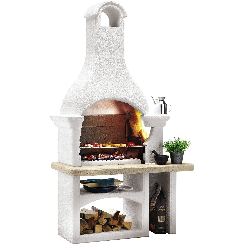 Cabine armadio ad angolo fai da te : Barbecue in muratura da obi: per il fai da te la casa il