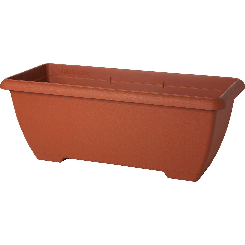 Cassetta terrae maxi 60 cm terracotta acquista da obi for Vasi terracotta prezzi