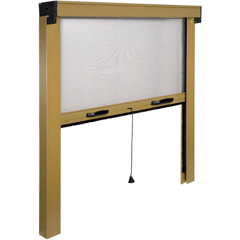 Acquistare e ordinare zanzariere avvolgibili ed for Tende per finestre sottotetto