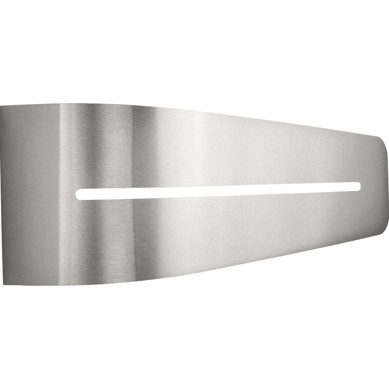 Philips applique da esterno breeze acciaio inox acquista - Lampade da esterno philips ...