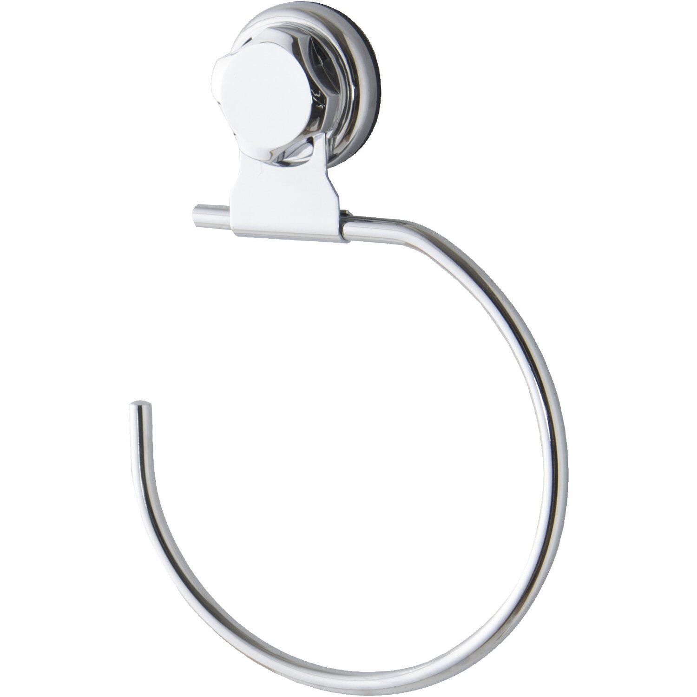 Accessori Bagno Best Lock.Porta Asciugamani Ad Anello Best Lock Bath