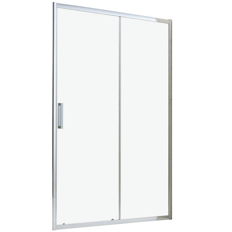 Porta scorrevole doccia london 96 100 cm x 200 cm - Porta accappatoio da doccia ...