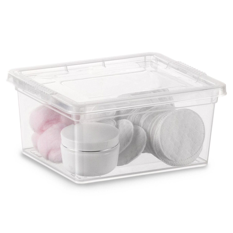 Kis contenitore c box trasparente xss acquista da obi - Kis contenitori ...
