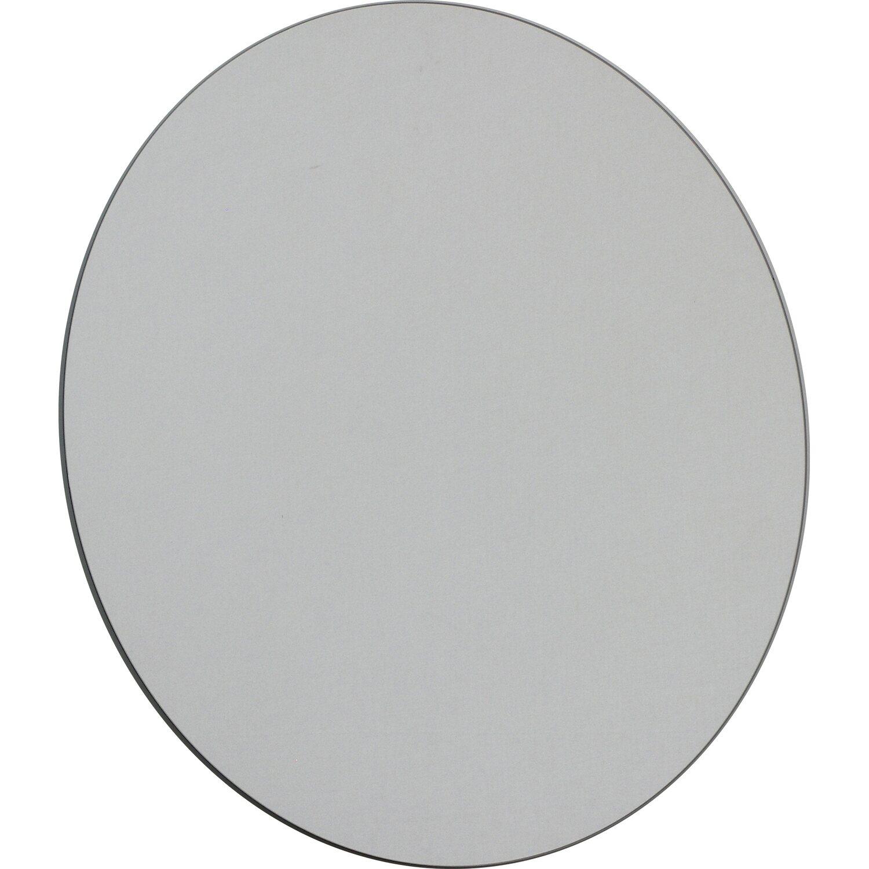specchio tondo a filo lucido speed 70 cm acquista da obi