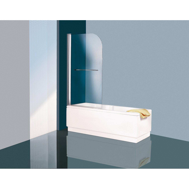 Parete vasca olympic acquista da obi for Specchio bagno profilo alluminio