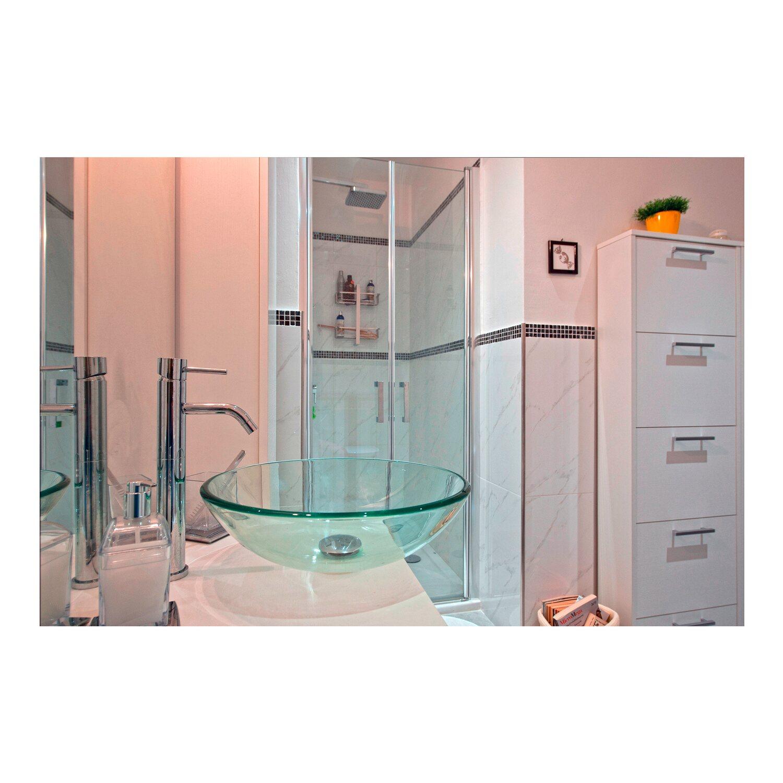 lavabo da appoggio acqua tondo acquista da obi