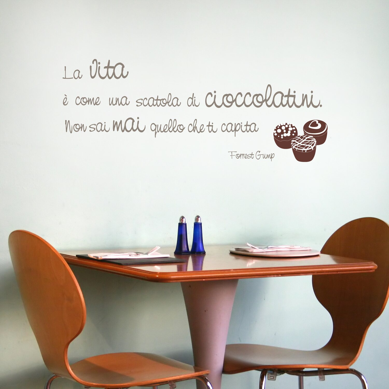 Frasi sulle pareti oh51 regardsdefemmes for Le piu belle lampade da tavolo