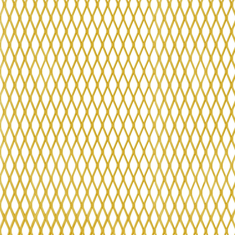 Lamiera In Alluminio Anodizzato Color Oro 1000 Mm X 600 X 1 6 Mm
