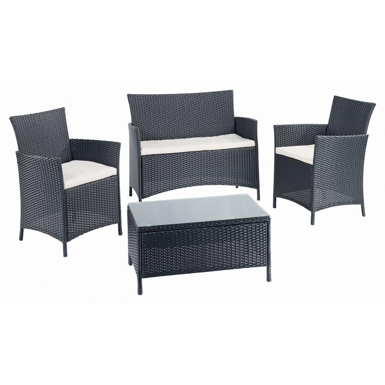 Acquistare e ordinare set di mobili da giardino da obi for Obi mobili da giardino