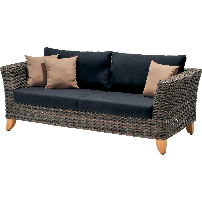 Obi set di mobili da giardino arlington 4 pz acquista da obi for Obi mobili da giardino