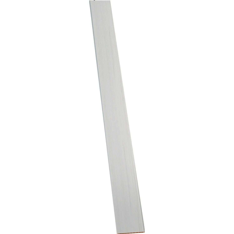 Pannello aggiuntivo per porta a soffietto spacy bianco for Porte a soffietto obi