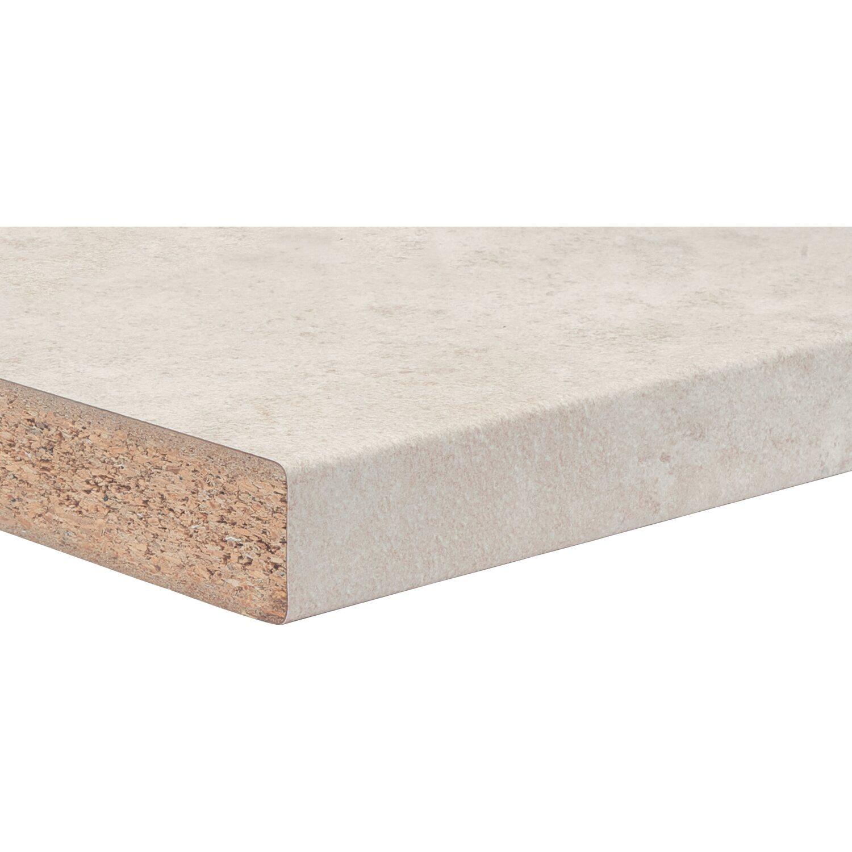 Top cucina sabbia finitura pietra 3050 mm x 600 mm x 38 mm acquista da obi - Top cucina brico ...