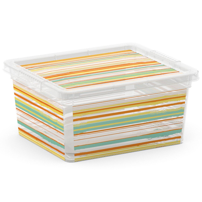 Kis contenitore c box style classy xxs acquista da obi - Kis contenitori ...