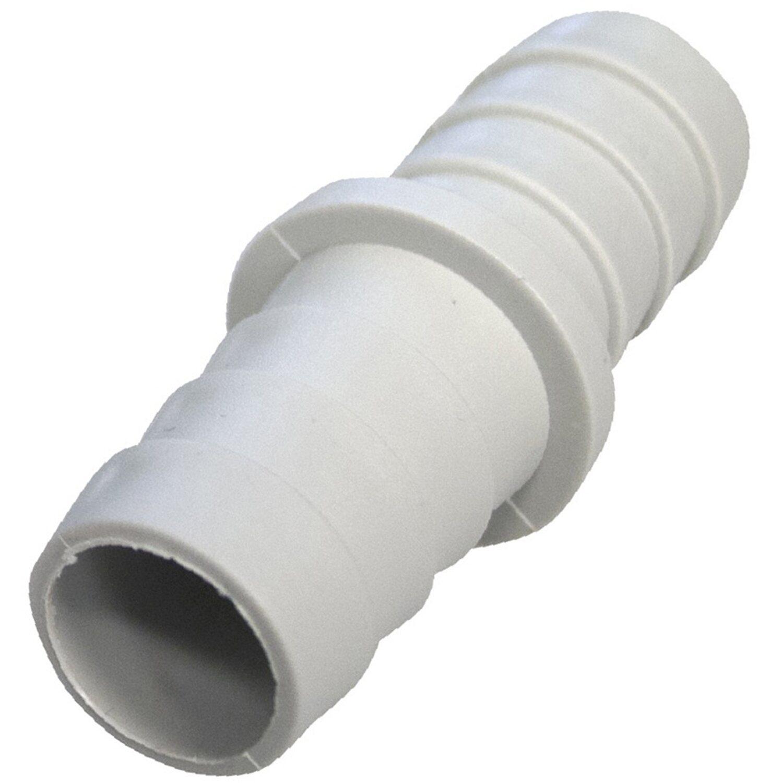 Tubi Per Scarico Bagno giunzione per tubi di scarico lavatrice Ø 17 mm