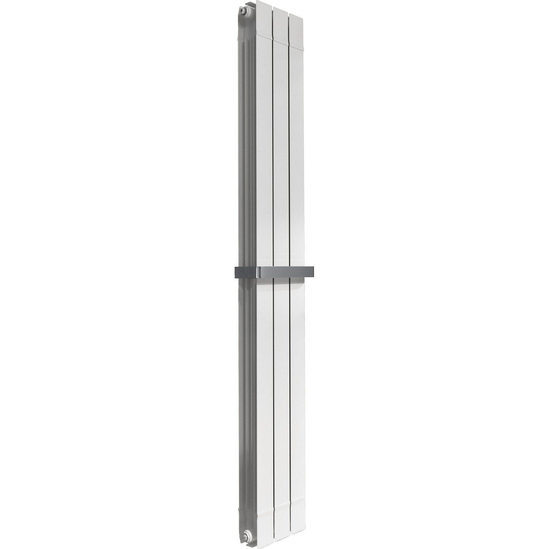 Radiatore kalis bath in alluminio interasse 200 cm 3 for Obi radiatori