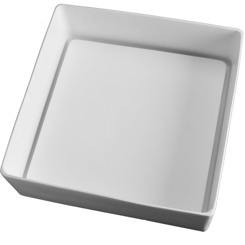 Lavabo Trabocchetto con piastra in resina acquista da OBI