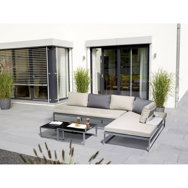 Obi set di mobili da giardino cranston 4 pz acquista da obi for Obi mobili da giardino