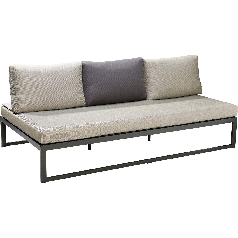Obi set di mobili da giardino cranston 4 pz acquista da obi for Obi tavoli giardino