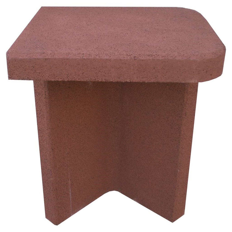 Tavolo laterale per barbecue vasto acquista da obi for Barbecue in muratura obi