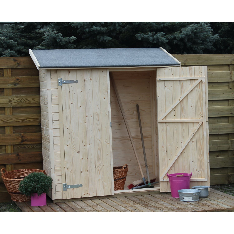 armadio casetta in legno acquista da obi - Cabina Armadio Fai Da Te Obi