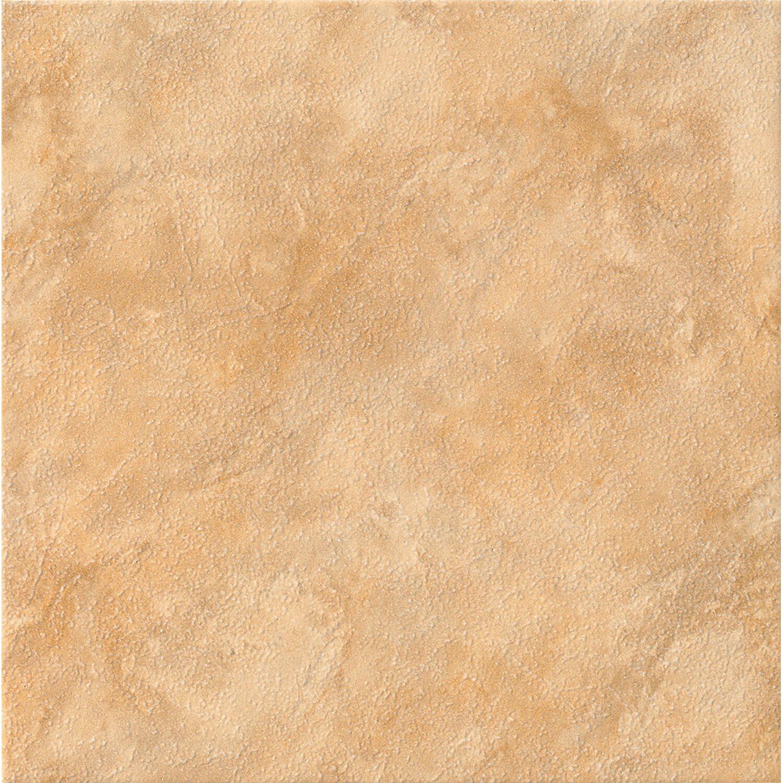 Pavimento da interno naxos ocra acquista da obi for Piastrelle x garage