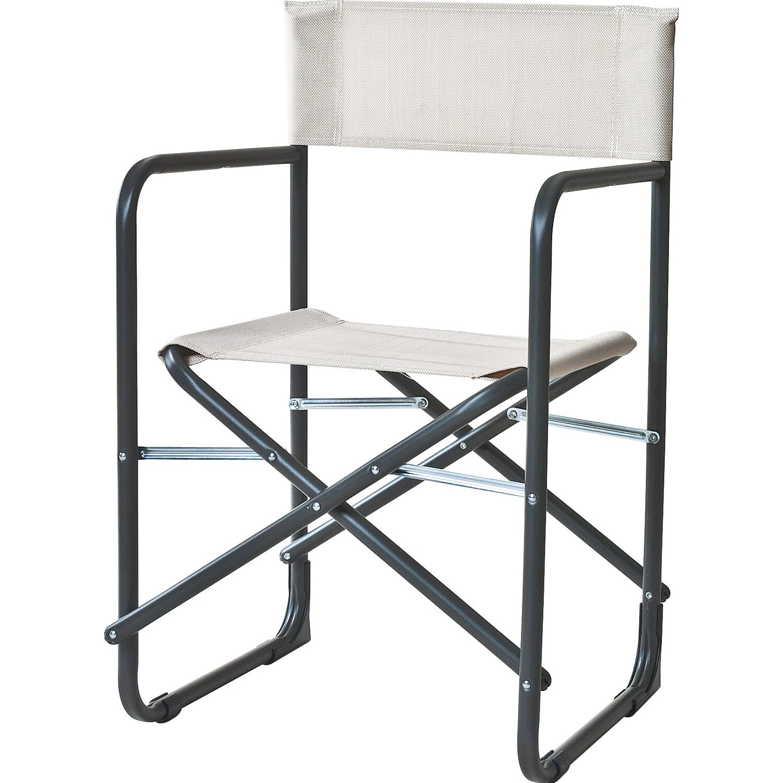 Tessuto Per Sedie Da Giardino.Stiliac Telo Ricambio Per Sedia Regista Club Bianco Obi